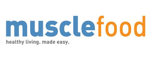 Muscle Food logo