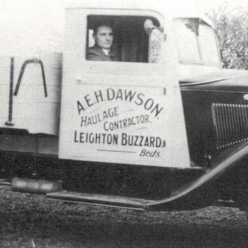 Heritage 1935