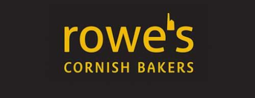 Rowe's logo