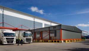 XPO Logistics testimonial image