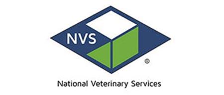 NVS logo